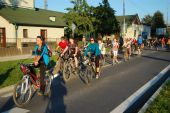Jesenná cyklojazda mestom