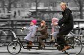 S deťmi a bez auta?