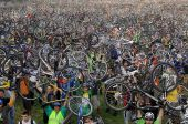 Ukončenie cyklojazdy v Budapešti