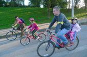 Na jesennej cyklojazde