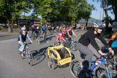 Cyklojazda v plnej paráde