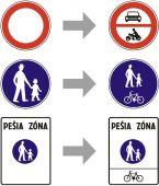 Prehodnotenie zákazov vjazdu cyklistom